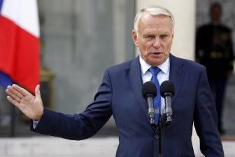Французский министр подразнил сионистов и запутался в истории