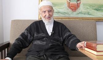 Умер старейший ученик Саида Нурси