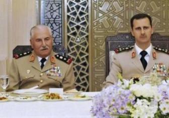 Политические маневры вокруг Сирии