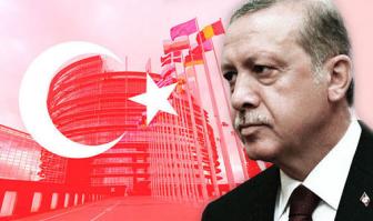 Европа и Турция: придется потерпеть