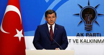 Давутоглу: турецкий пилот действовал правильно
