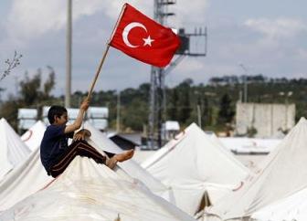 Анкара обсуждает пути интеграции сирийских беженцев