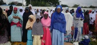 Суд Нигерии отменил запрет на хиджаб
