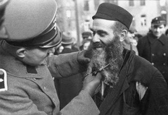 """Раввин Борода забыл """"ценности Европы"""""""