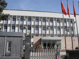Бишкек покрывает гюленистов