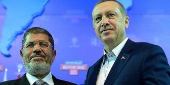 Эрдоган: мы не могли принять режим Сиси