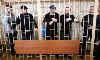 Суд присяжных оправдал «приморских партизан» по делу об убийстве четырех человек