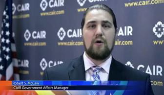 США: мусульмане из CAIR поддержали Хиллари Клинтон