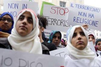 Буркинифобия: Италия не поддается французской истерии