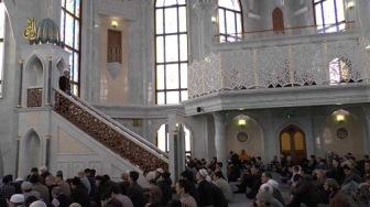 Татарстан: проповеди в мечетях только на татарском