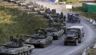 Россия-Украина: стороны готовятся к войне