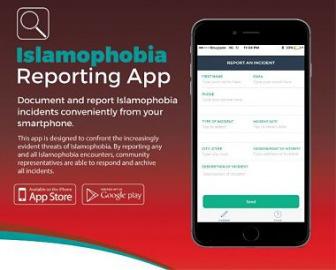 На IPhone появилось приложение против исламофобии