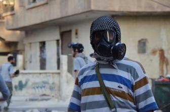 Рейтерс: Кремль применил в Сирии химическое оружие