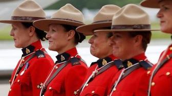 Канада: конные полицейские оденут хиджабы