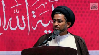 Бахрейн: новые удары по подрывным силам