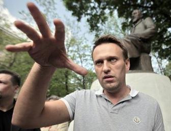 Навальный поучает мусульман и хочет быть президентом России