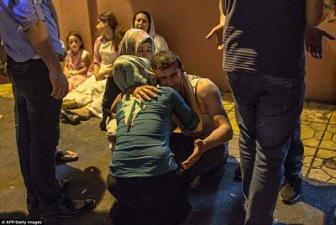 Чудовищный теракт против курдов в Турции. Где всеобщее возмущение?