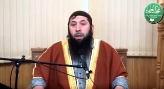 Мечеть открыли, но…. имама посадили