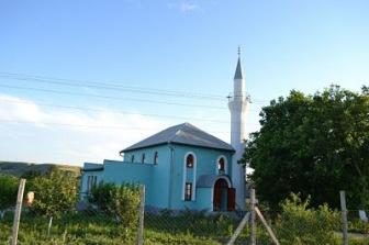 Крым: атака на мечеть, измывательства над Умеровым