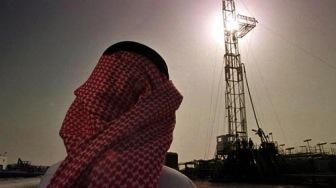 Саудовская Аравия роняет цены на нефть