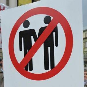 """Индонезия: семейные активисты против """"гей-браков"""""""