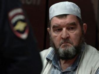 """Бывшего имама мечети в Отрадном признали """"экстремистом"""""""