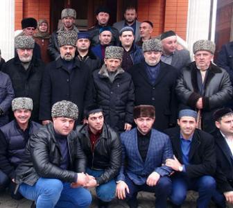 "Кавказ: ""традиционному духовенству"" указали на место"
