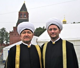СМР и провокации: еще раз о конференции в Грозном