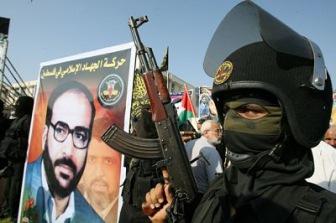 Иранцы думают, как вернуть контроль над Палестиной