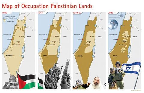 ООН: оккупация лишает Палестину будущего