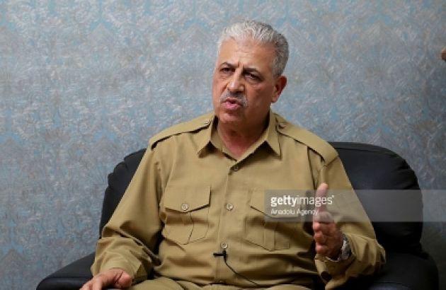 Ирак: арабы-сунниты хотят автономную Ниневию