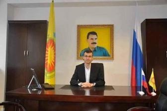 Кремль не отказывается от поддержки курдских террористов