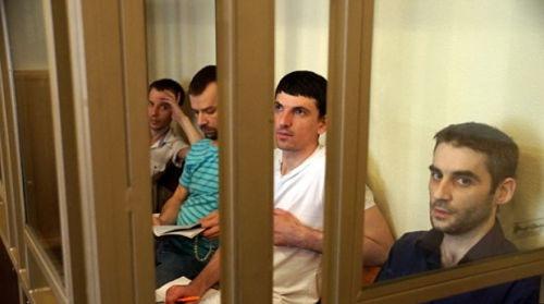 Крымские хизбии получили сроки в России