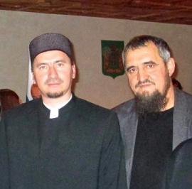 Процесс и драма мусульман Пензы