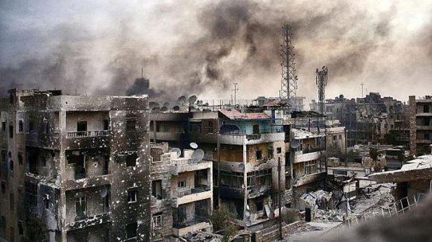 Геноцид в Алеппо: мир обвиняет Россию