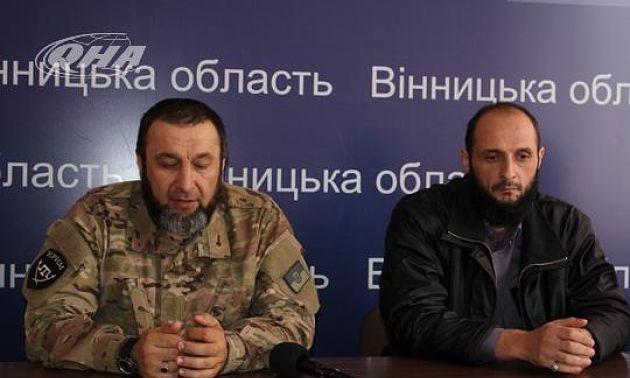 На Западной Украине откроют еще один крымскотатарский центр