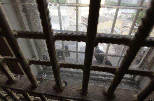 Россия подарит Крыму новые тюрьмы