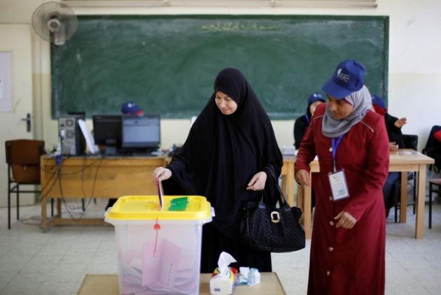 Выборы в Иордании: успехи женщин и ихванов
