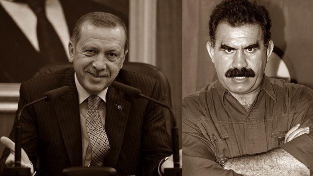 Лидер курдских террористов призвал Анкару к миру
