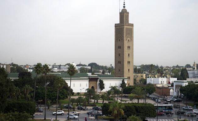 В Марокко появится 600 эко-мечетей