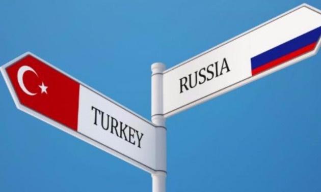 """Кремль """"обеспокоен"""" действиями Турции в Сирии"""