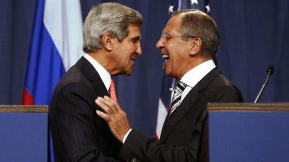 США склонили Россию к уступкам в Сирии