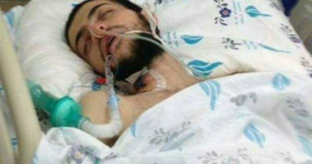 70 дней протеста: палестинский узник Аль-Кади на грани голодной смерти