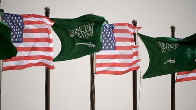Саудиты резко отреагировали на решение Конгресса США