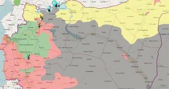 В Сирии и вокруг: завязки и возможные развязки