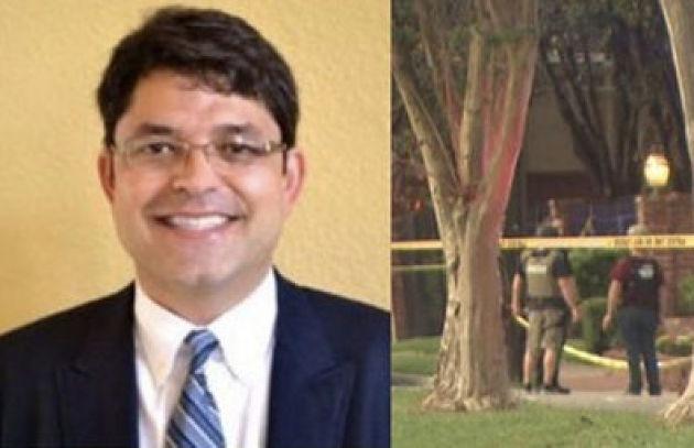 США: пакистанец сошел с ума, стал нацистом и устроил стрельбу