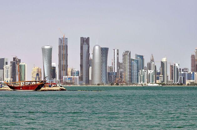 Катар хочет стать экономическим центром Арабского мира