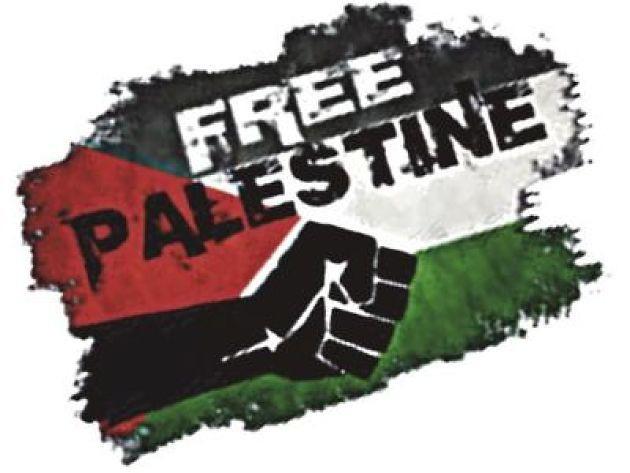 В еврейской диаспоре выступили...против оккупации Палестины