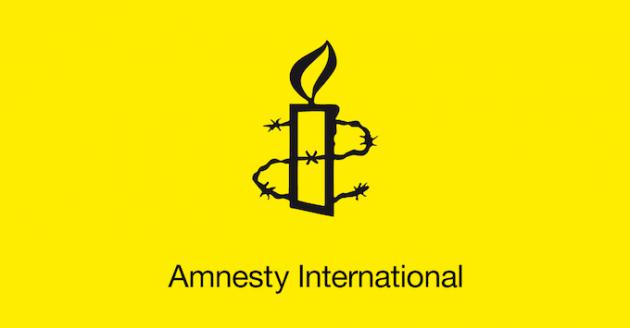 """""""Международная Амнистия"""": Немедленно освободить Биляла Кайеда"""