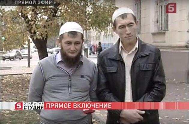 Исламоцид в Ставрополье: убит еще один имам